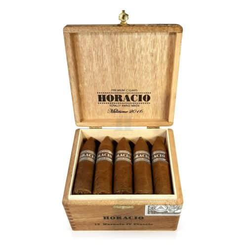 Cigar Horacio 4